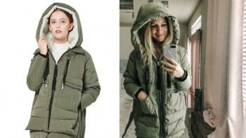 Orolay Down Jacket 'Amazon Coat' recenze