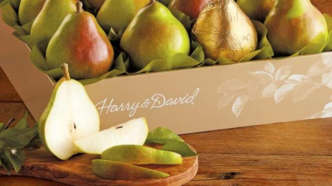 Harry a David Royal Riviera Pears